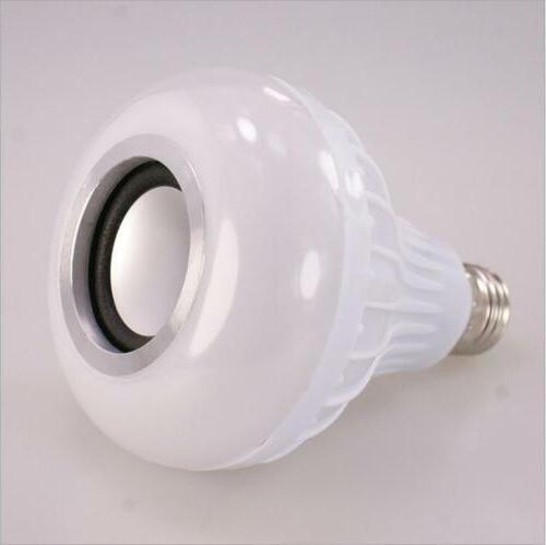 LED Light Smart Music + Remote