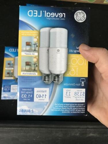 Lot 6 Watt Light Bulb