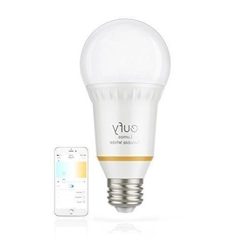 lumos smart bulb daylight