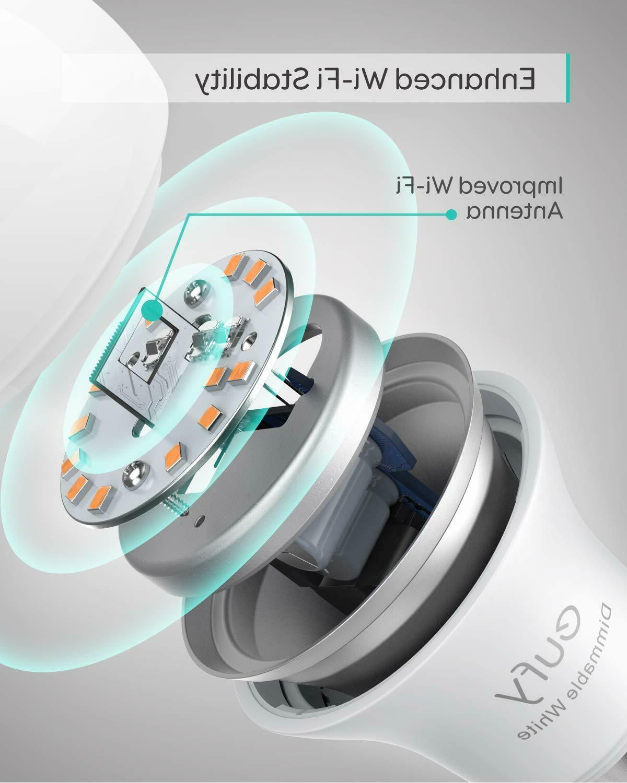 eufy Smart Soft with Alexa Wi-Fi LED