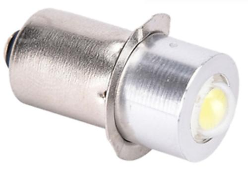 Maglite LED Replacement Bulb for 3,4,5,6 Cell Size Maglites,