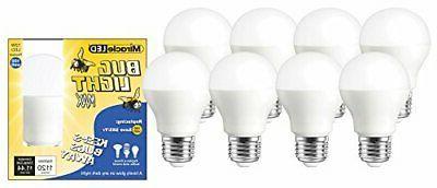 miracle yellow bug light max