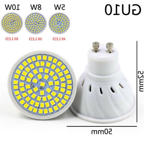 5W COB SMD Spot Bulb 220V