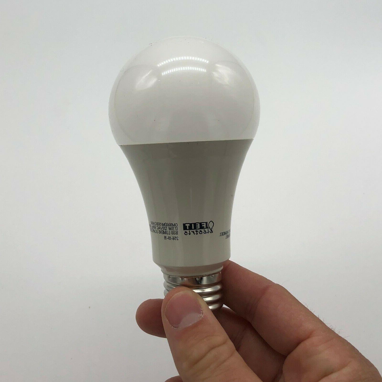 Feit Bulb lumens, 3000K