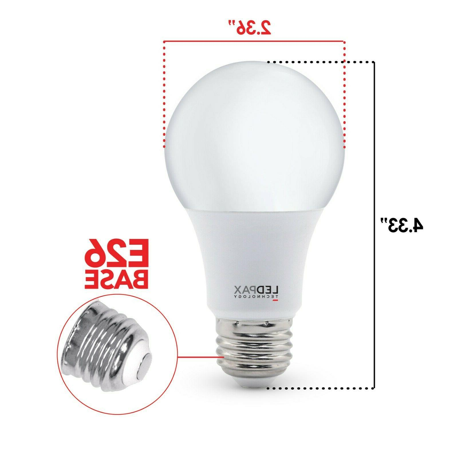 Non Dimmable 9W