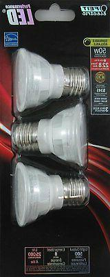 Feit Electric Original MR16 Dimmable 8W LED Lamps / Bulbs  B