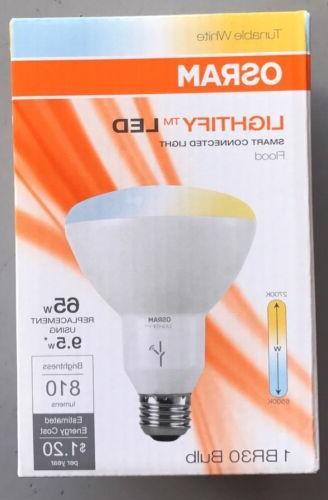 osram lightify recessed smart home