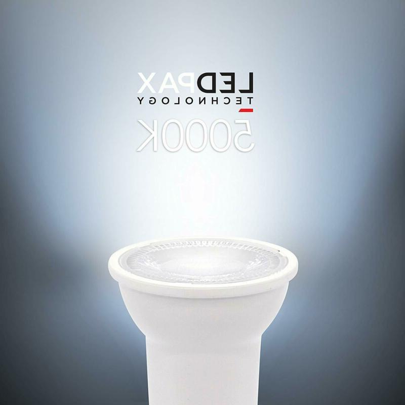 LEDPAX Technology PAR16 LED Light Bulbs,