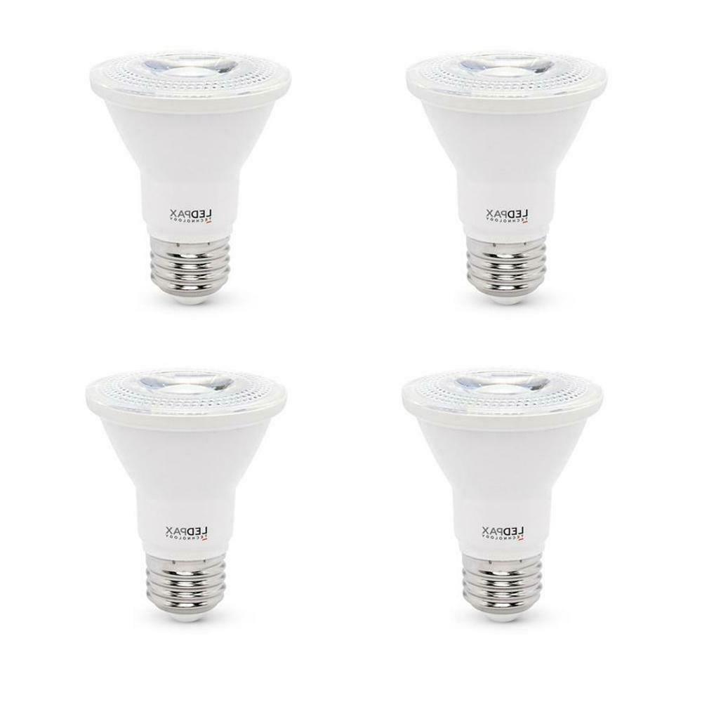 pa20 4k 4 par20 led light bulbs