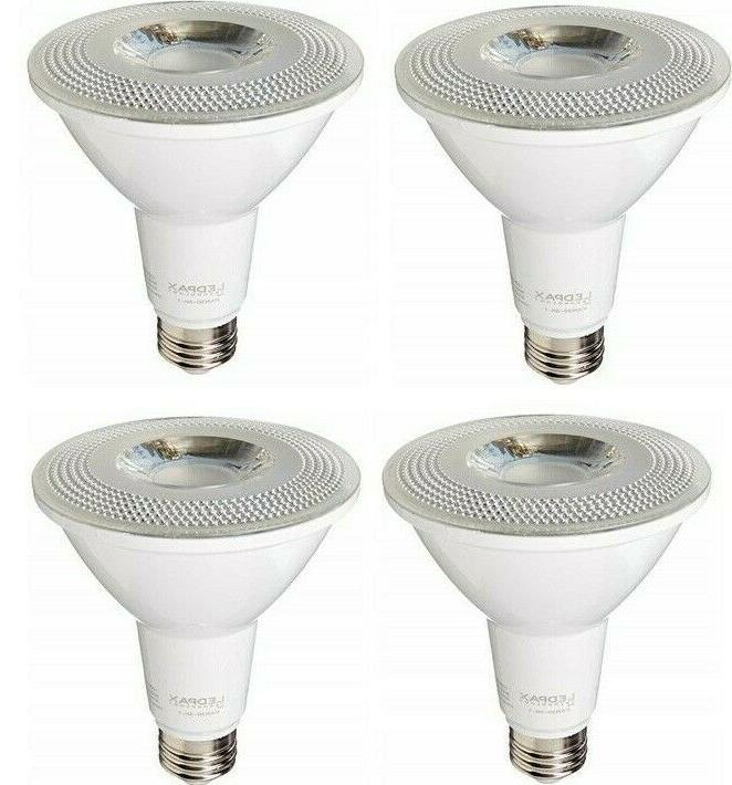 pa30 4 par30 light bulbs