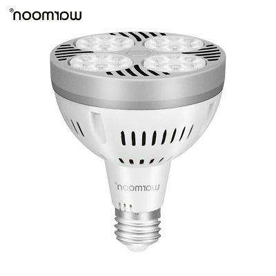 Warmoon PAR30 LED Light Bulbs Long Neck E26 Base 35W 3500LM