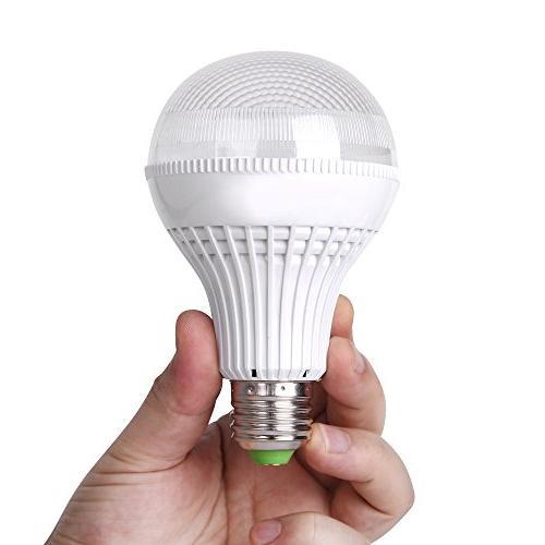 DC LED Bulb Low 12W =75W Lamp Transformer Lamp Solar Tiny House Flood 10V-30V