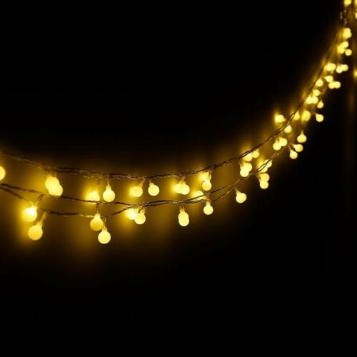 33 Patio Party String 100 LEDs