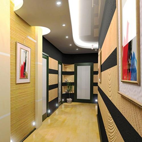 TCP Recessed Light Non-Dimmable,