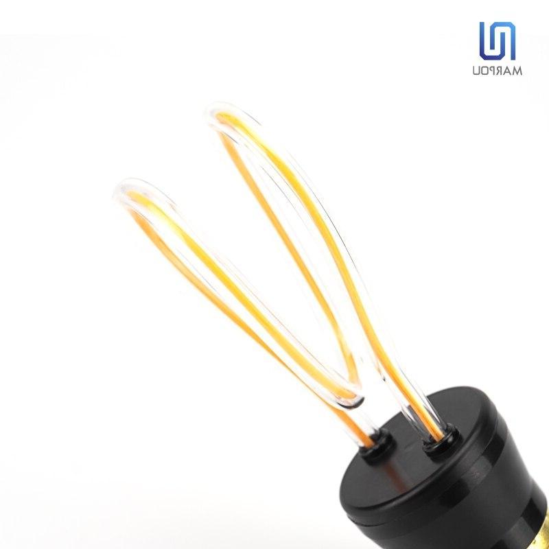 Retro <font><b>LED</b></font> Light E27 220V Edison <font><b>LED</b></font> 4W 4.5W Decor Irregular <font><b>Bulbs</b></font>