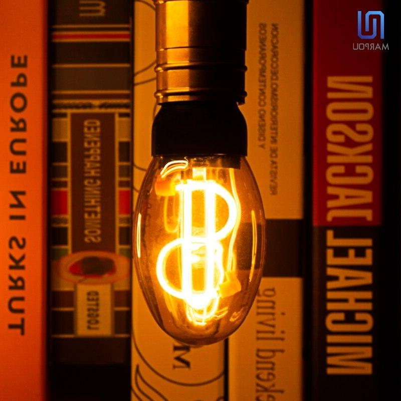 Retro <font><b>LED</b></font> Light <font><b>Bulb</b></font> <font><b>LED</b></font> Ampoule 4.5W Irregular Design <font><b>Bulbs</b></font>