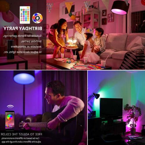 Bulb For Alexa Google Home