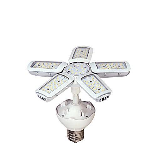 Satco S9750 30W 5000K E26 Base Hi-Pro multi-beam LED lamp