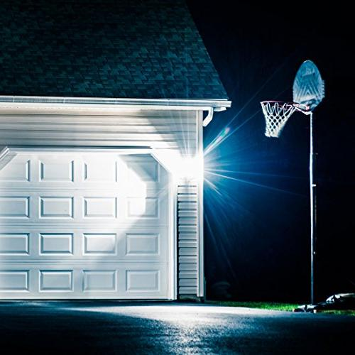 LEDPAX Technology SL3-W Security Light Bulbs,