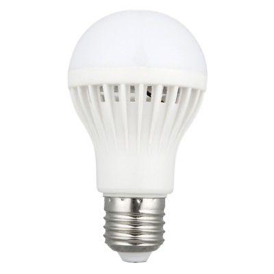 Smart E27 PIR Light Light Bulb