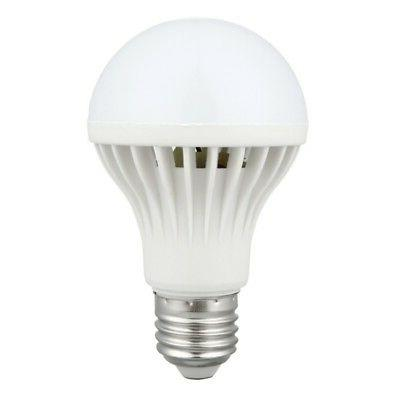 Smart E27 PIR Sensor Light Bulb