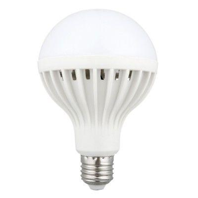 smart lamps e27 led pir motion detection