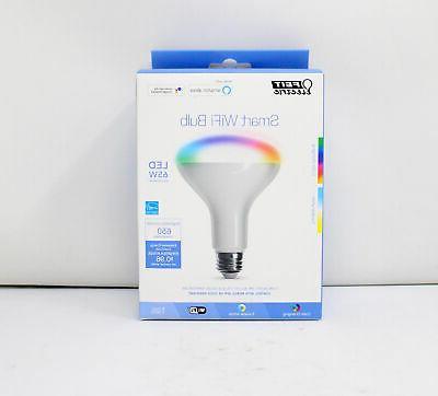 smart wifi bulb led 65 watts