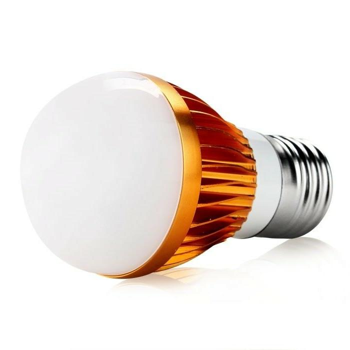 Super Bright Spot Light Bulb Warm/Cool White/red​/blue​/UV