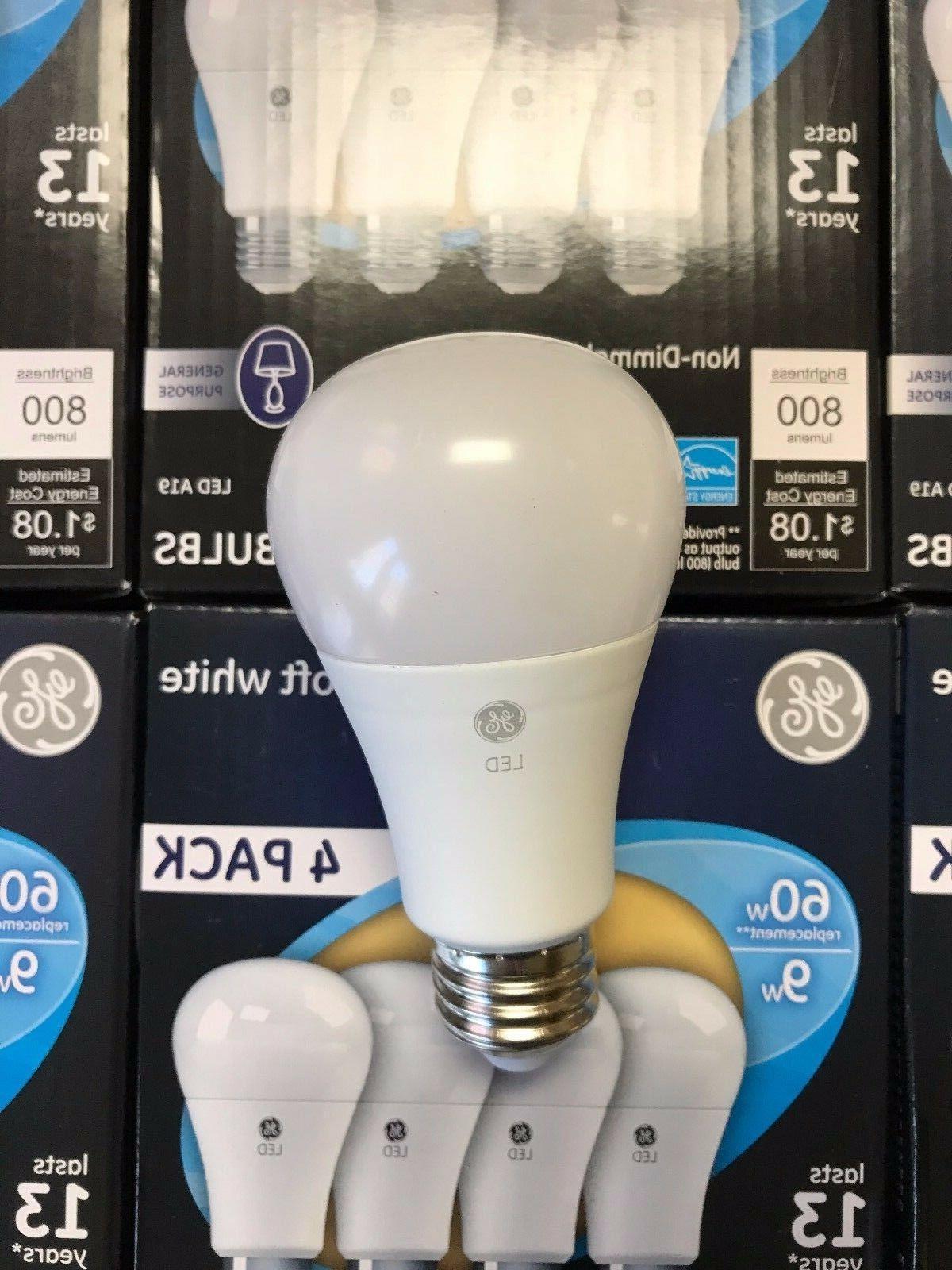 Sweet 16 PACK LED = Soft White 60 Watt bulb
