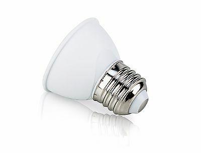 CBConcept UL-Listed Bulb,4-Pack,6 Watt,550 lm,Warm White,120V,E26 Base