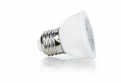 CBConcept PAR16 LED Bulb,4-Pack,6 Watt,550 lm,Warm Base