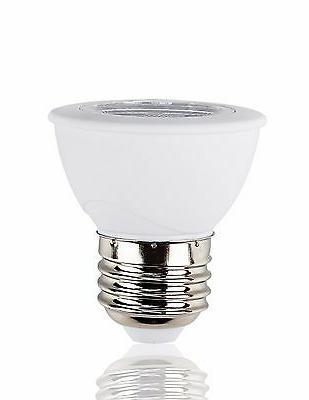 CBConcept PAR16 LED Bulb,4-Pack,6 Base