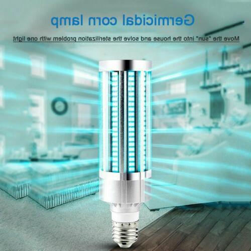 UV Germicidal UVC Ozone Disinfection