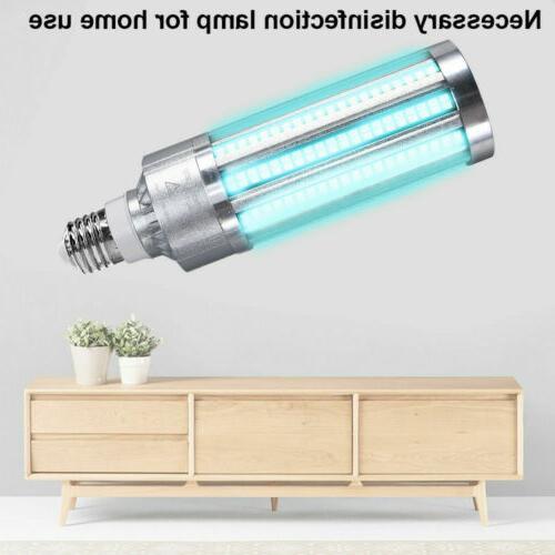 UV Sterilizer 60W Home Ozone Bulb