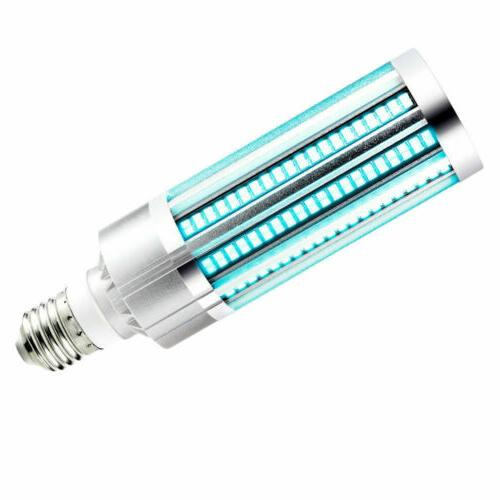 UV Germicidal Sterilizer 60W LED Home Disinfection Light Bulb