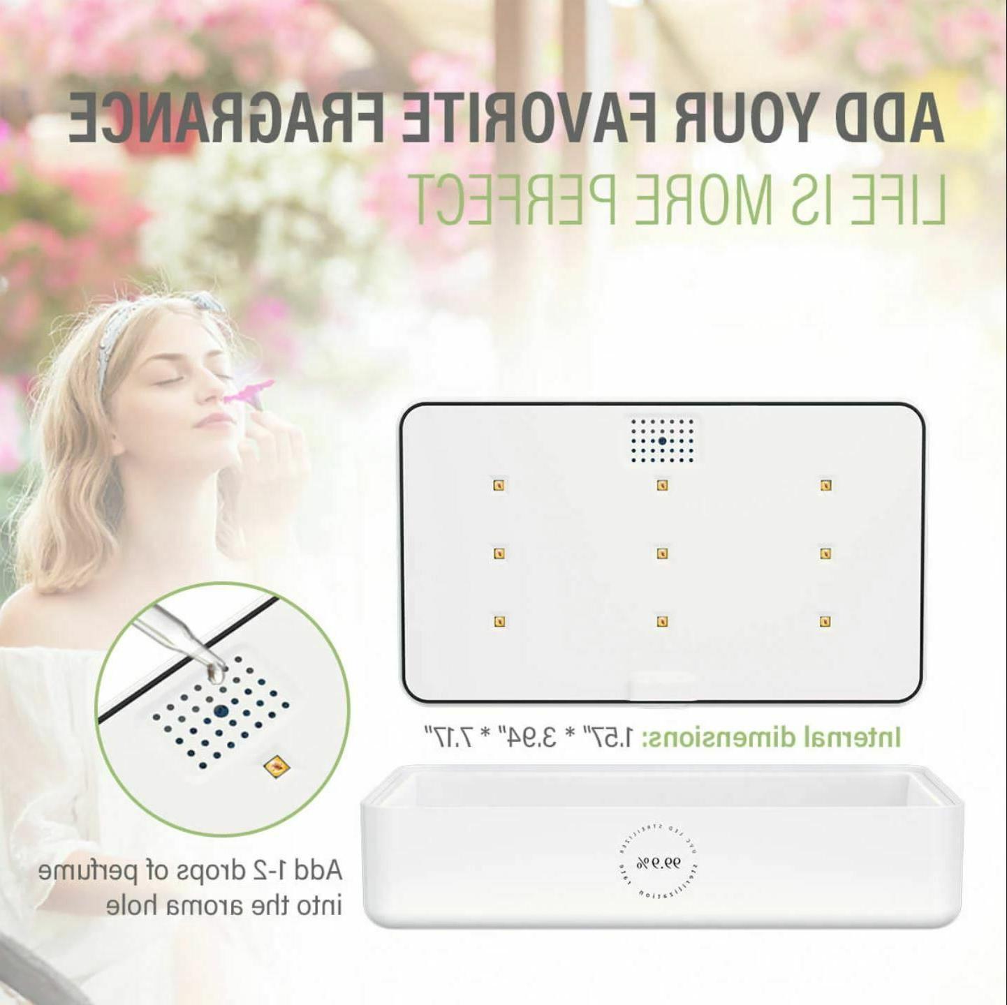 UV Sterilizer for Box USB-C