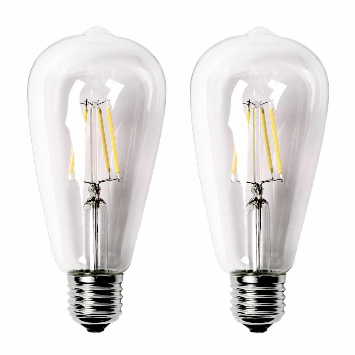 Vintage Bulb Light Lamp