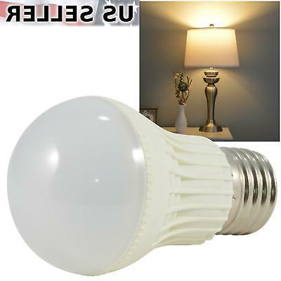 warm white light bulb e26