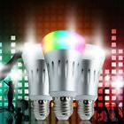 WiFi Remotely Aluminum  Smart Light Bulb LED Lights Compatib