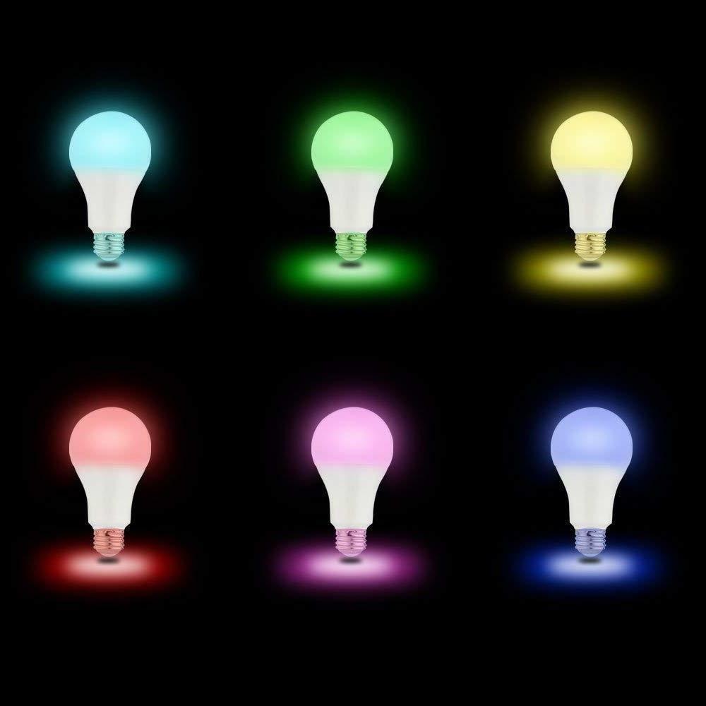 Wifi LED light Bulb Home