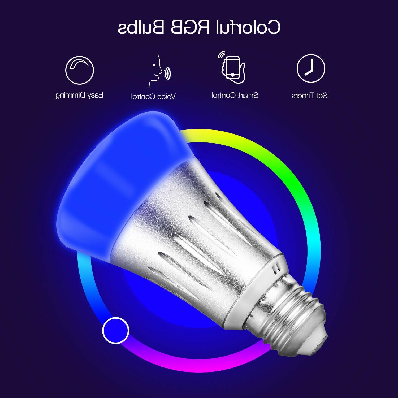 WiFi RGB Home /Alexa/IFTTT