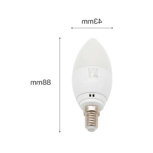 Wifi Smart Multi-Color LED for Amazon Home