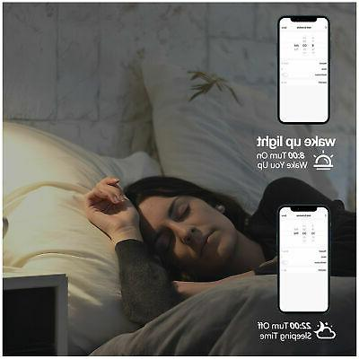 Wifi Light Bulb Alexa/Google