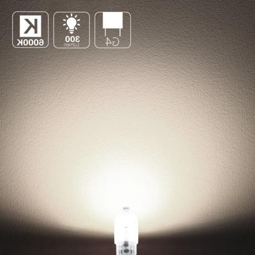 WOW - Capsule Bulb 2W Halogen Bulbs 12V
