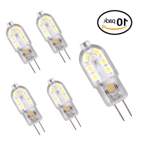 WOW Capsule LED 2W 20W Bulbs 360 Degree