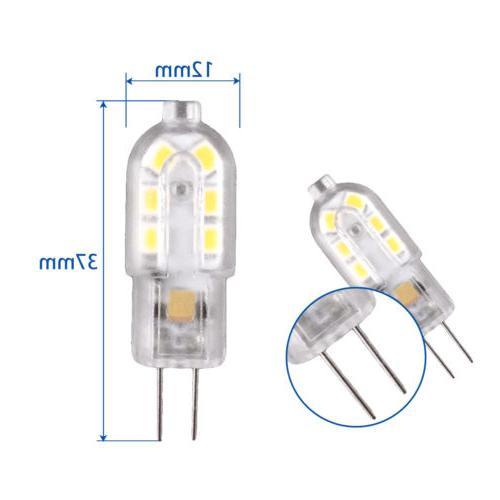 WOW Capsule Bulbs 12V