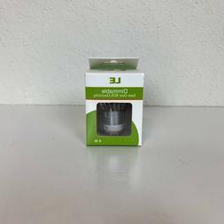 LE 4W Dimmable MR16 GU10 LED Bulbs 210lm 110V 3000K  Model:
