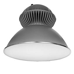 LE 185W High Bay LED Light Fixture with Anti-glare Reflector