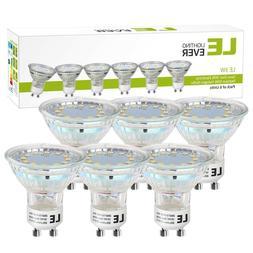 LE MR16 GU10 LED Bulbs, 50W Halogen Equivalent, 3.5W ,350lm,
