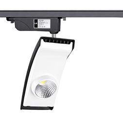 LE 15W LED Track Lighting, 100W Halogen Bulbs Equivalent, 85